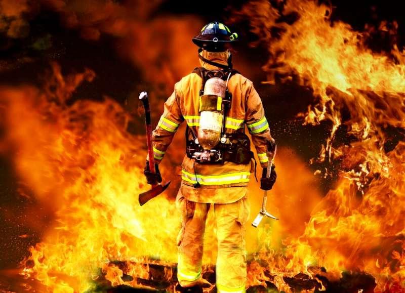 ایمنی و آتشنشانی