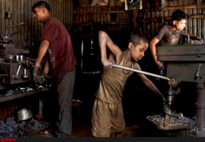 کودکان+کار-۸۰۰